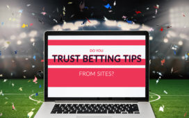 Can you trust betting tips from sites?